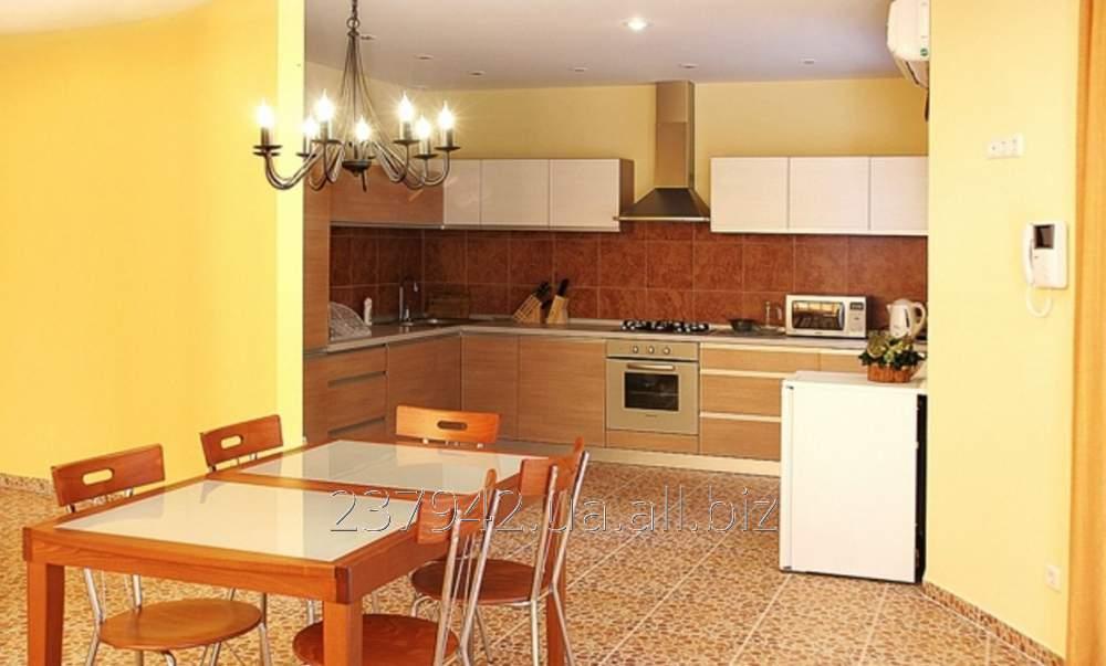 Кухня модель 33