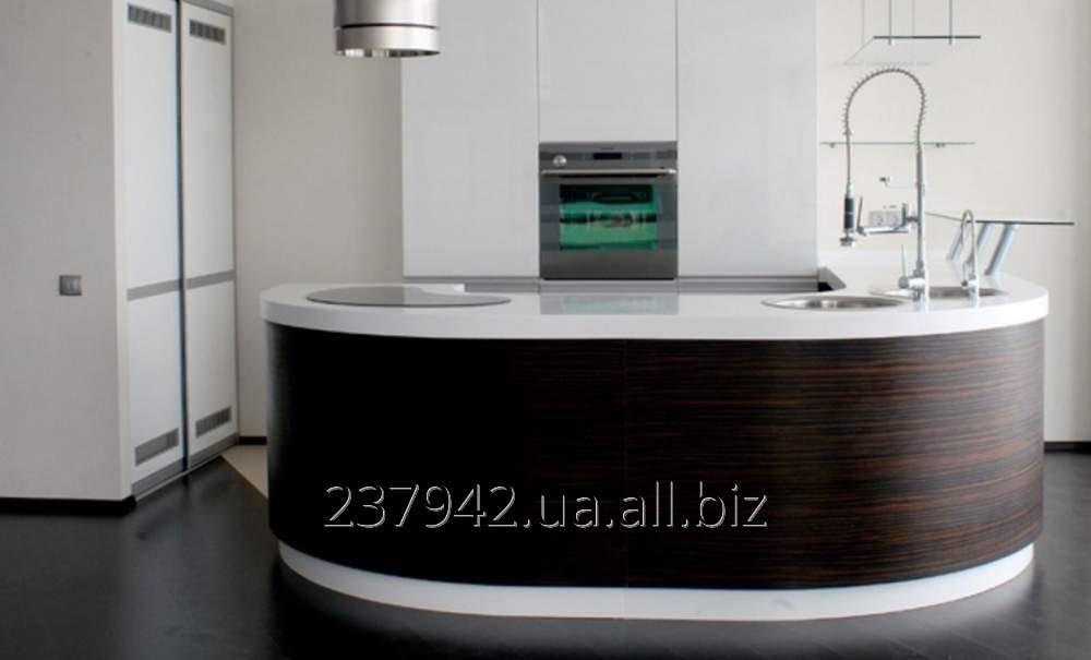 Кухня модель 34