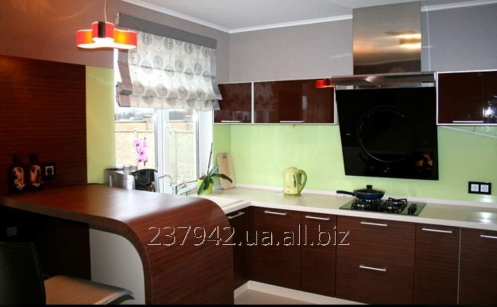 Кухня модель 38