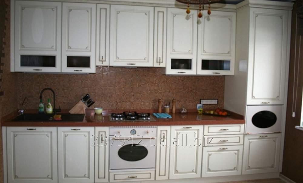 Кухня модель 39