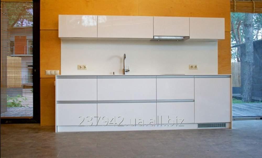 Кухня модель 40