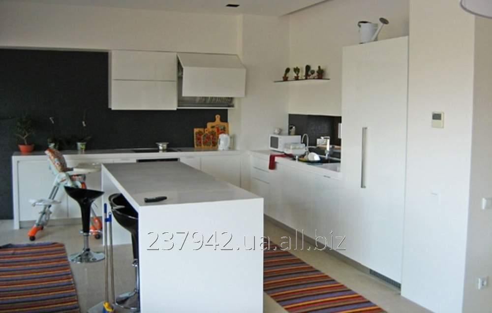 Кухня модель 42
