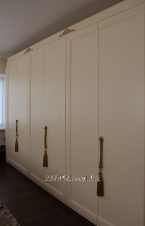 Шкаф для спальни модель 3