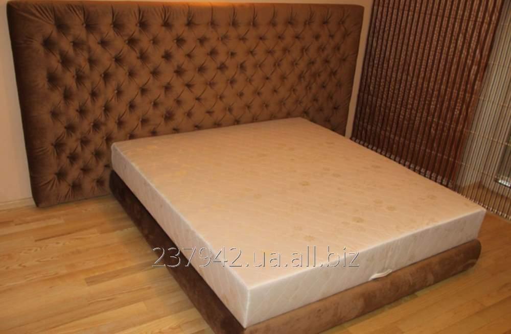 Кровать для спальной комнаты модель 8