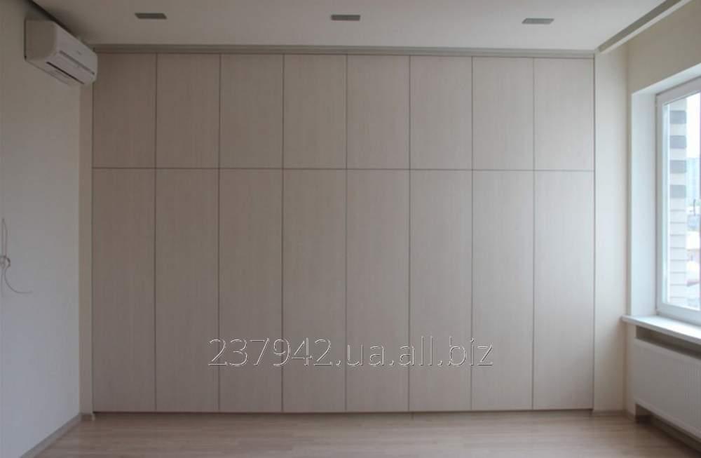 Шкаф для спальной модель 13