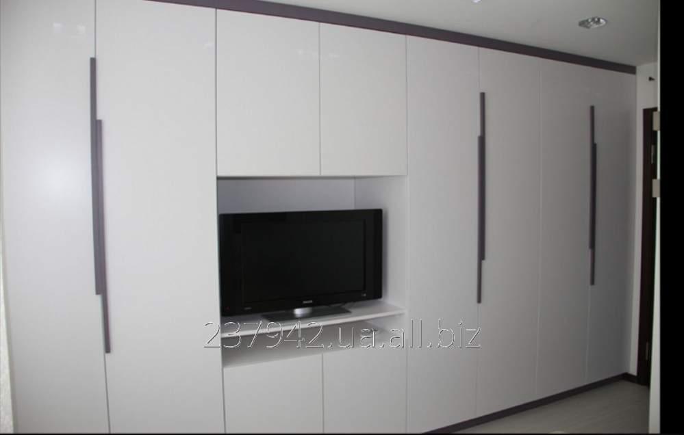 Шкаф для спальной модель 14