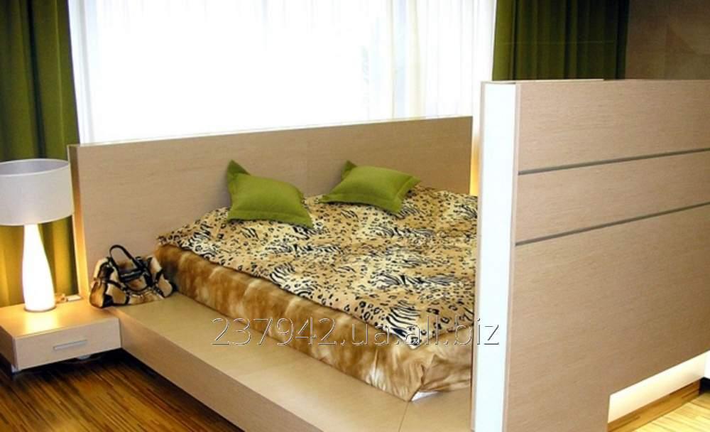 Кровать для спальни модель 15