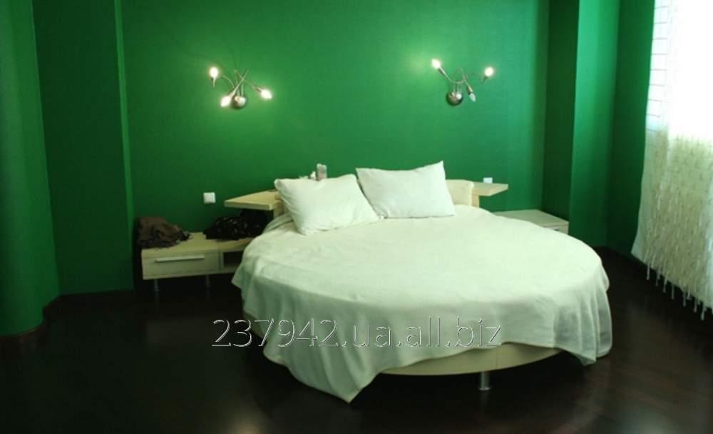 Кровать для спальни модель 16
