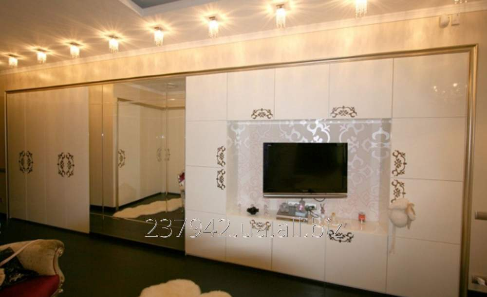 Мебель для спальни модель 18