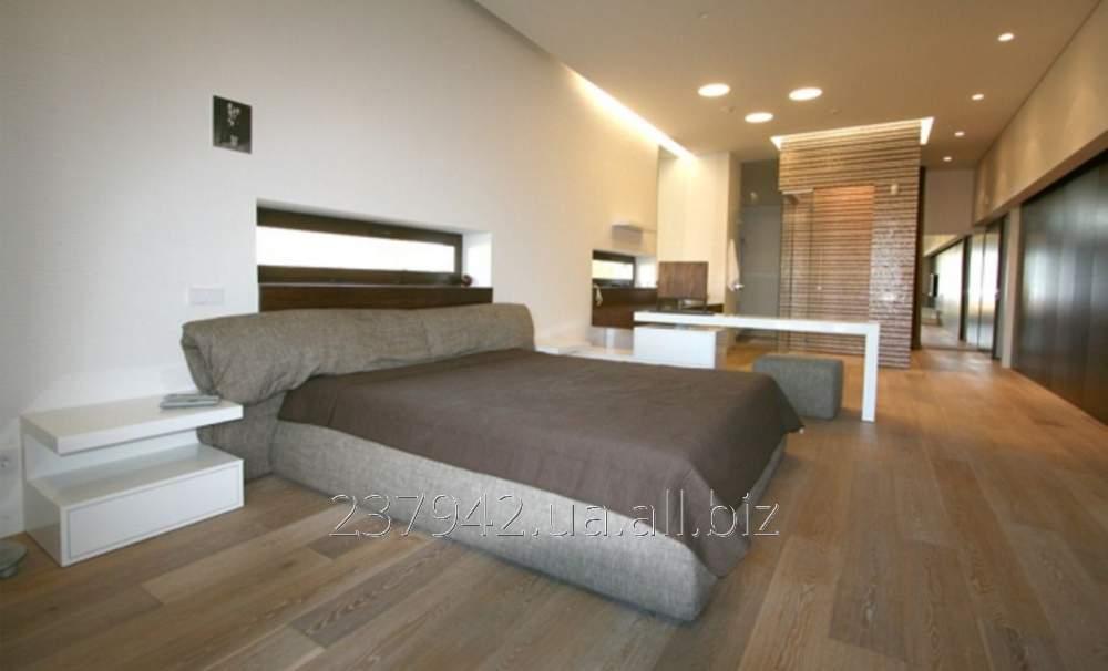 Кровать для спальни модель 20