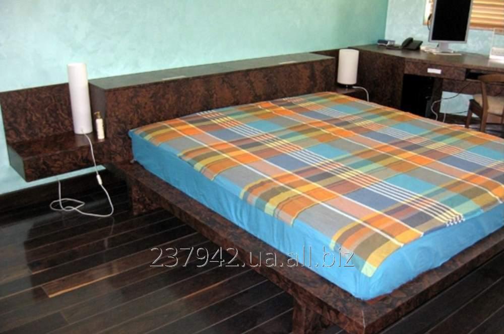 Кровать для спальни модель 24