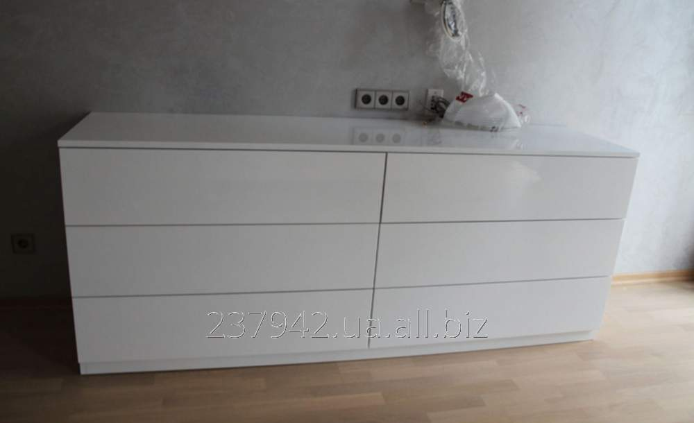 Комод для спальни модель 25