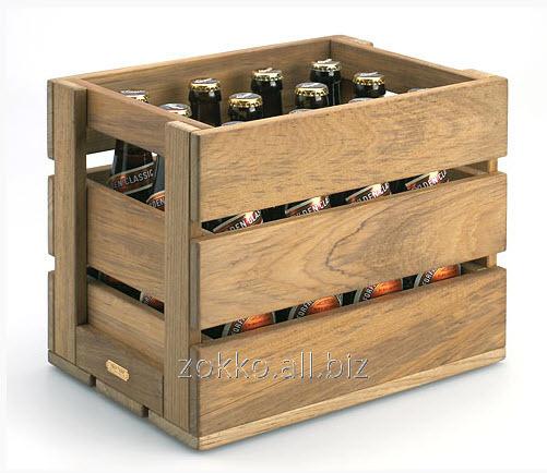 Ящик на 9 бутылок, арт. Y1/9C