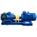 Buy Electric pumps three-screw A1, A2, A3, A5