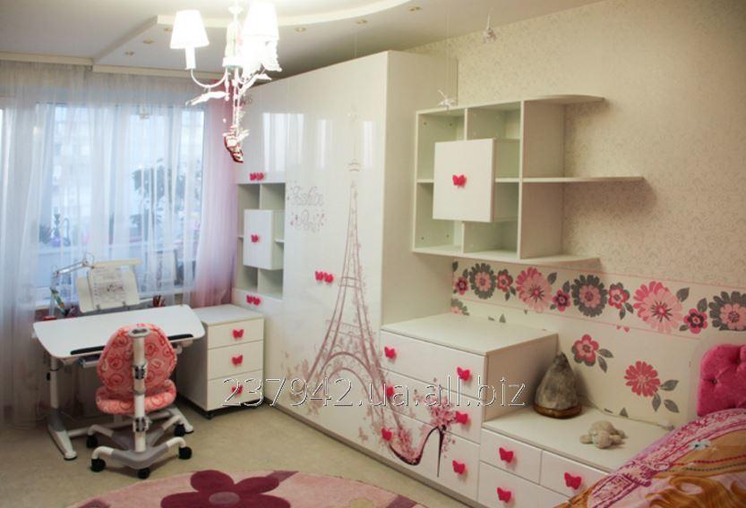 Мебель для детской комнаты модель 7