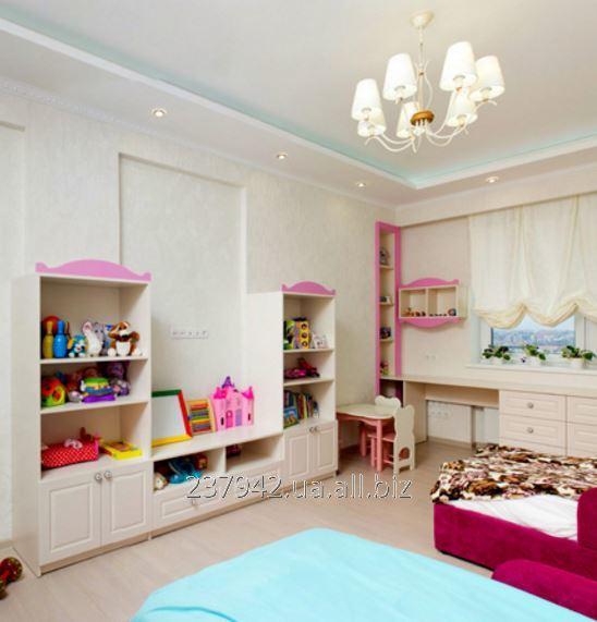 Мебель для детской комнаты модель 14