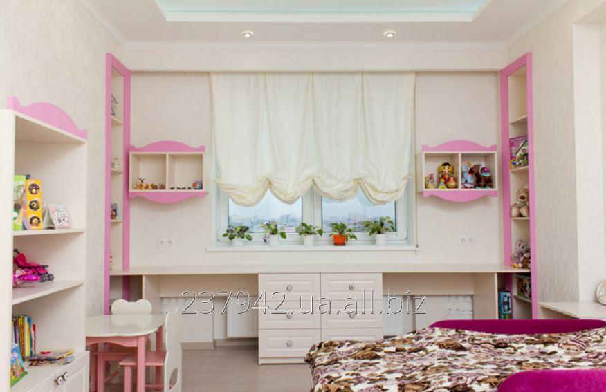 Мебель для детской комнаты модель 16