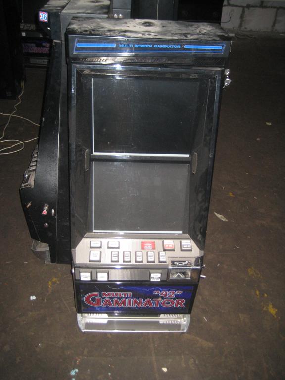 бу детские игровые автоматы