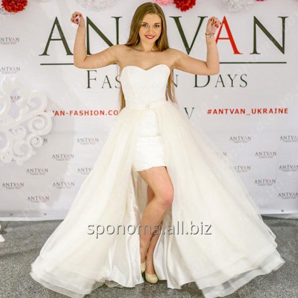 d49b4cc7b05 Свадебное платье трансформер купить в Киеве