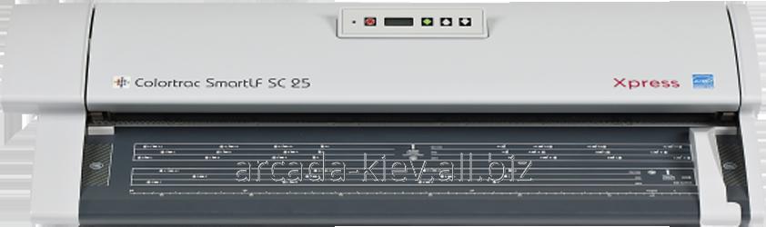Купить Широкоформатный сканер COLORTRAC SmartLF SC Xpress 25e (Новинка)
