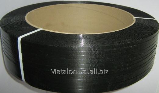 Купить Лента ПЭТ 16 х 0,8 мм (1500м) Полиэстеровая упаковочная