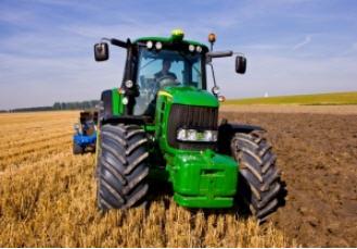 Купить Тракторы John Deere серии 7030