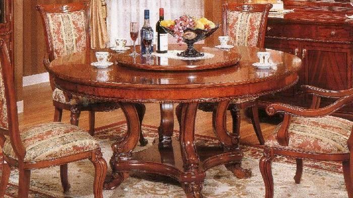 Купить Испанские столы,стулья Carpenter 221