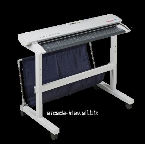 Купить Широкоформатный сканер COLORTRAC SmartLF SC Xpress 36e (Новинка)