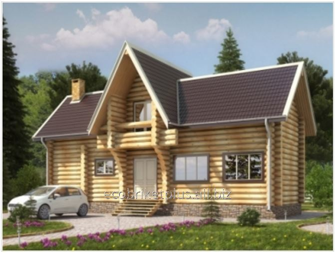 Buy The house from felling of Deutsche 112 m of kV