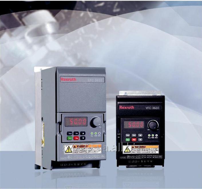 Преобразователь частоты базовый Rexroth Bosch Group  VFC 3610/5610