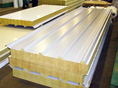 Ruukki sandwich panel (wall and roofing sandwich panel, to buy, sale,  wholesale, wholesale, retail, the range, the price, a price) Ukraine, Kiev,