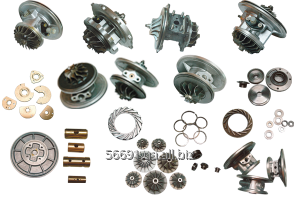 Buy Spare parts for turbocompressors