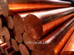 Buy Circle of 10 mm - M1 copper, Sq.m