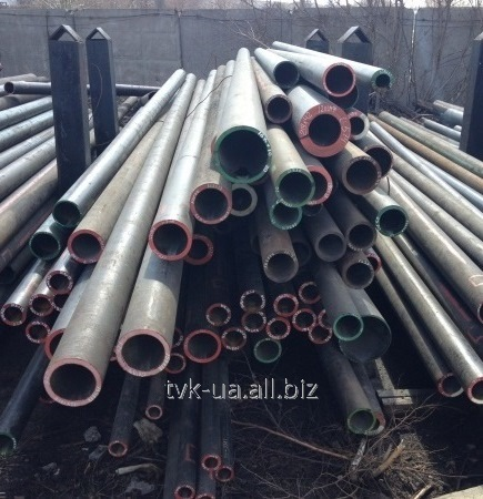 Buy Pipe boiler TU of St 20, St 09G2S, St 12H1MF