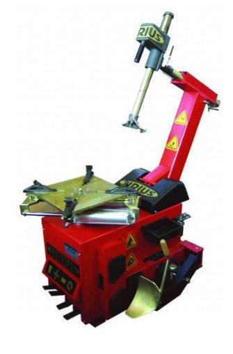 Шиномонтажный станок, Оборудование для автосервиса
