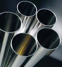 Трубы электросварные ГОСТ 10704
