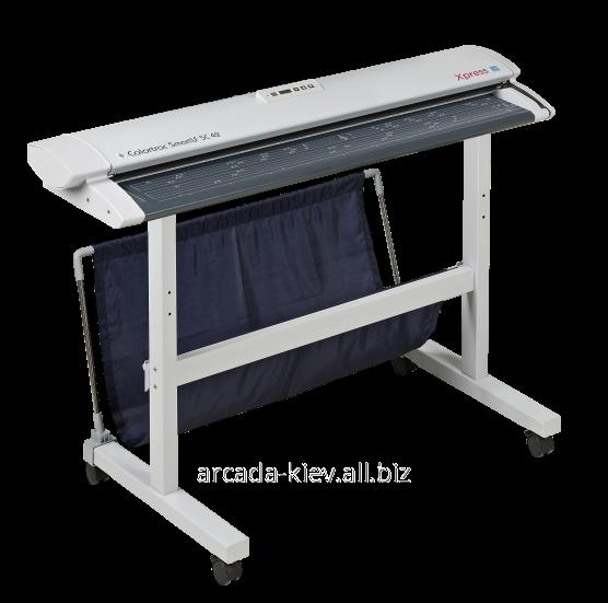 Купить Широкоформатный сканер COLORTRAC SmartLF SC Xpress 42c (Новинка)