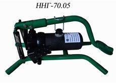 Насосная гидростанция с ножным приводом ННГ