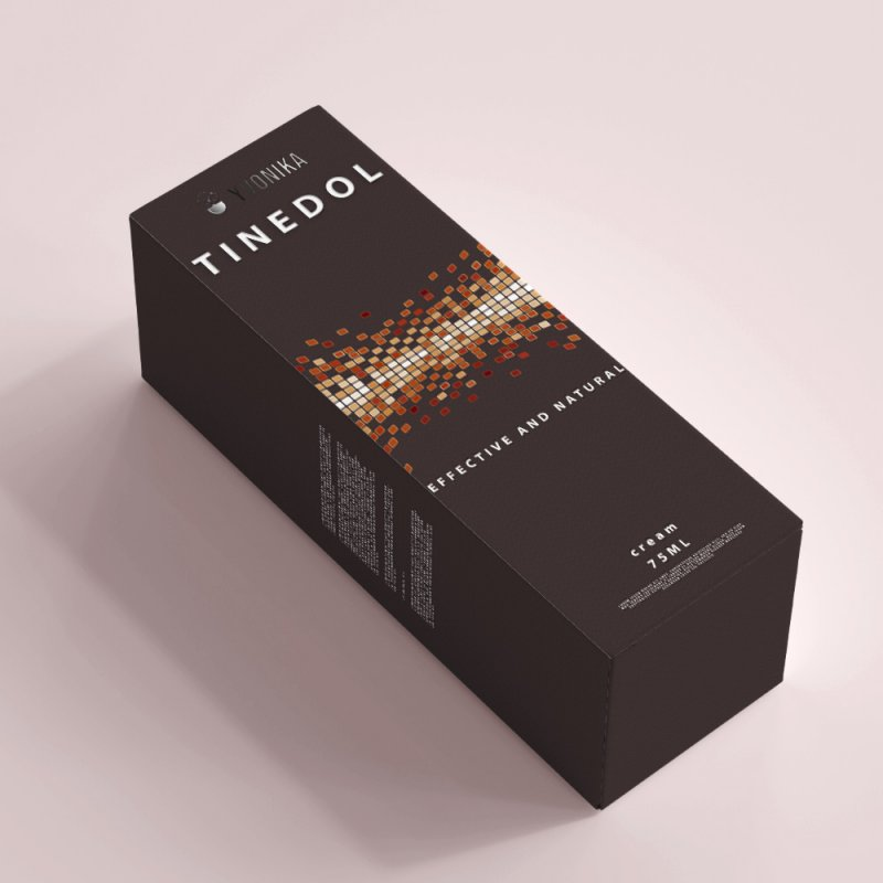 Tinedol (Тинедол) - мазь от грибка. Специальное предложение 1+1=3!