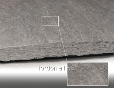 Купить Холст из супертонкого базальтового волокна БСТВ 6000*1000*30мм