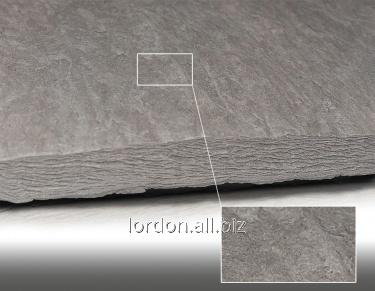 Купить Холст из супертонкого базальтового волокна БСТВ-фольга 6000*1000*30мм