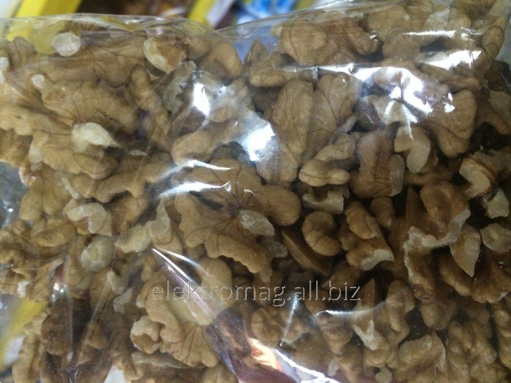 Купить Грецкий орех-крупночищенный