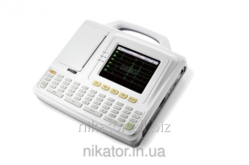 Электрокардиограф  ВЕ600