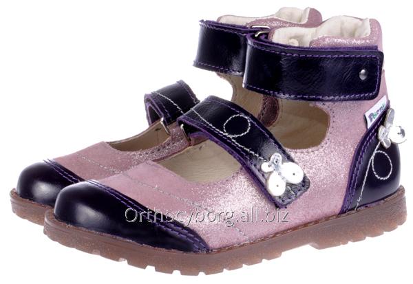 Ортопедическая обувь 2122-50