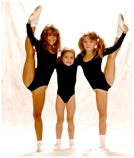 Картинки гимнастики