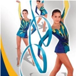Купальники для художественной гимнастики. Купить купальники для гимнастики