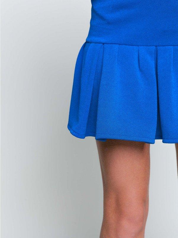 Ламбада юбка