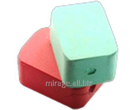 Пресс форма резиновая для ювелирных изделий
