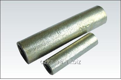 Купить Гильзы кабельные соединительные медно-луженные тип GT(ЖТИ)