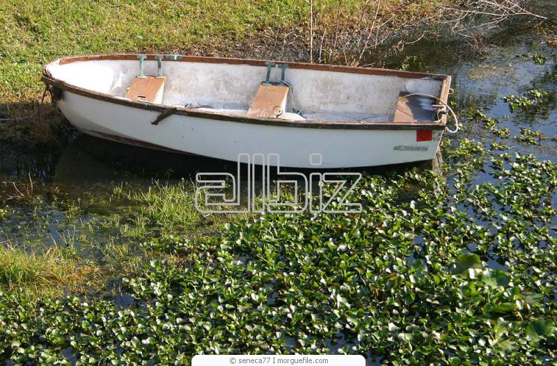 конструкция стеклопластиковой лодки